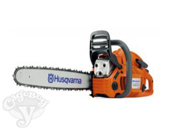 Бензопила HUSQVARNA 455e AT II RANCHER арт. 9667679-15