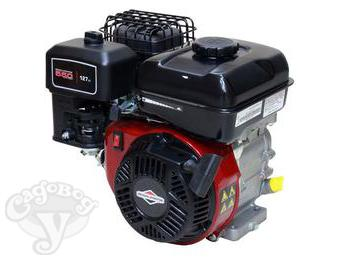 Двигатель  Briggs&Stratton B&S 550 Series